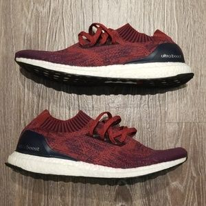 *SALE* adidas Ultra Boost Uncaged Mystery Red